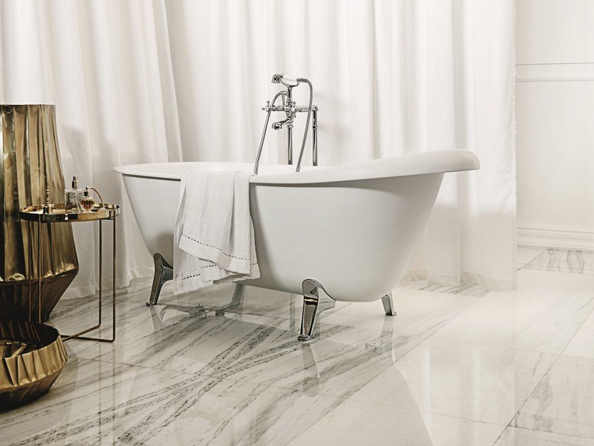 AgorÀ bañera by kos by zucchetti diseño ludovica roberto palomba