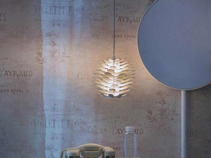 Aluminium pendant lamp MINI LIBERA | Pendant lamp by Lucente