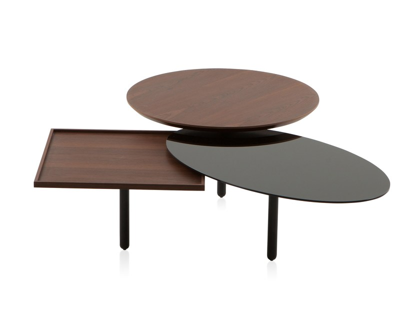 Coffee table 3TABLE by Porro