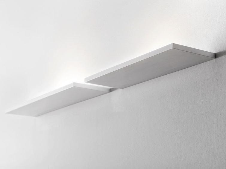 LED aluminium wall light APP-LINE - LUCIFERO'S