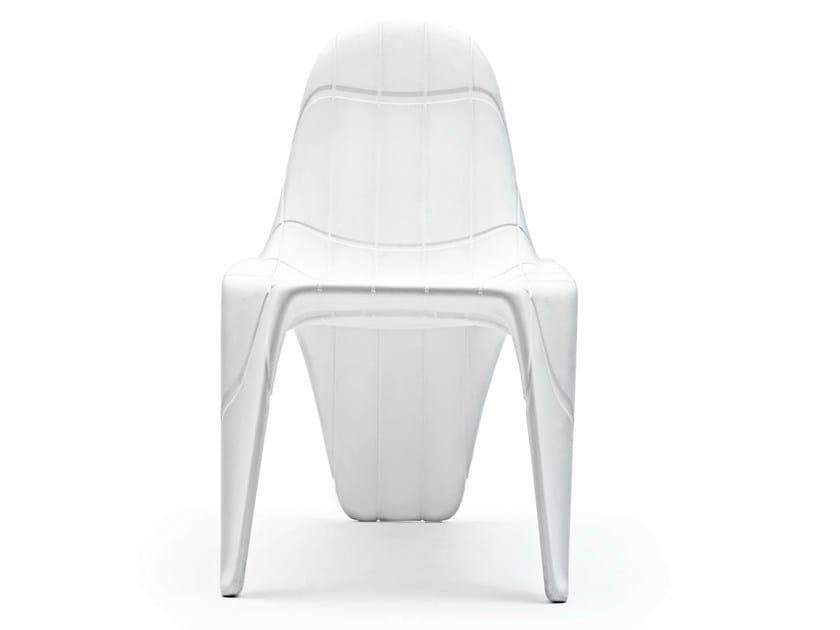 Design garden chair F3 | Garden chair by VONDOM