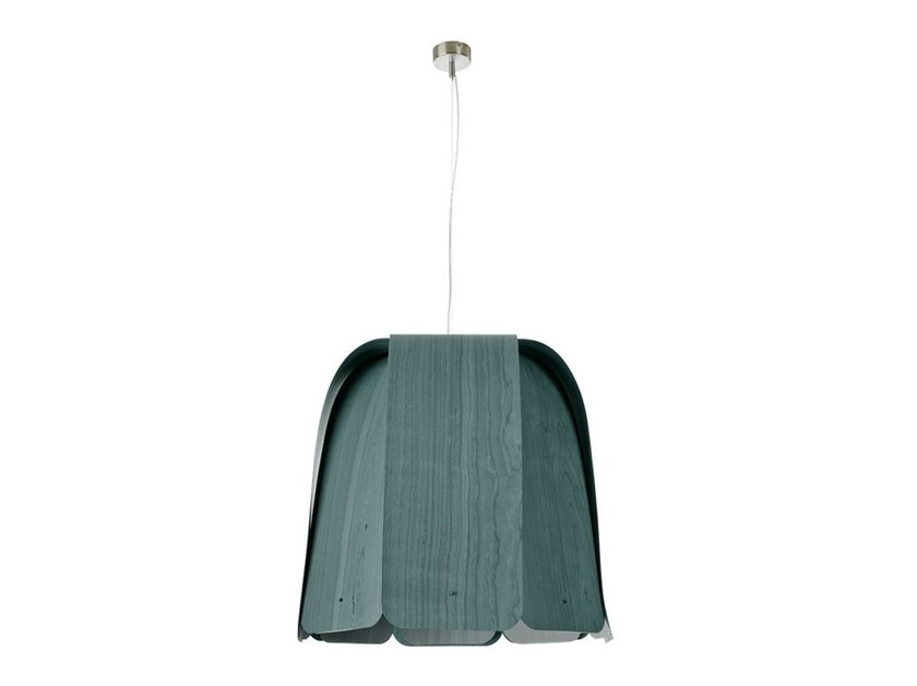 Polywood® pendant lamp DOMO S - LZF