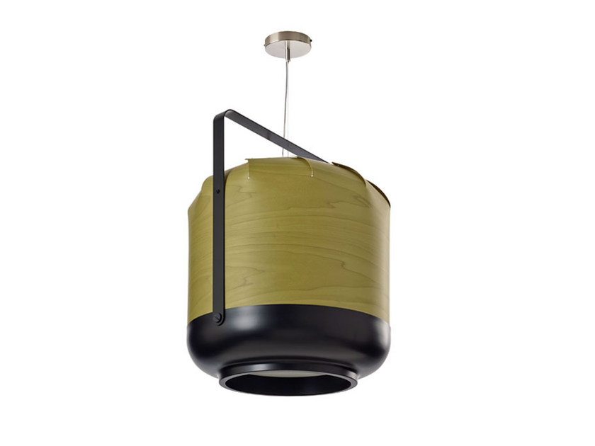 Polywood® pendant lamp