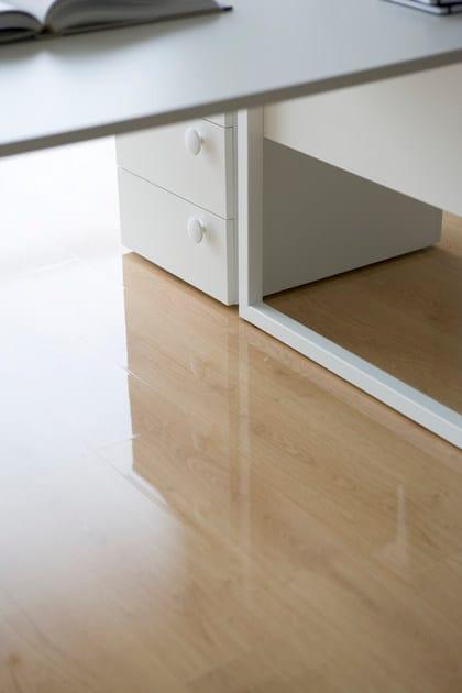rev tement de sol mur cologique en mdf pattwall by fantoni. Black Bedroom Furniture Sets. Home Design Ideas