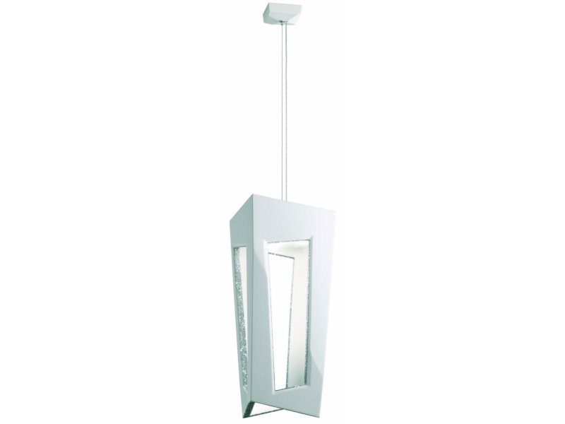 Pendant lamp with Swarovski® Crystals FENESTRI - Swarovski