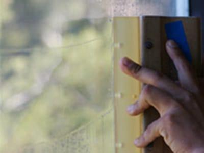 Solar control window film TRADITIONAL SOLAR - 3M ITALIA