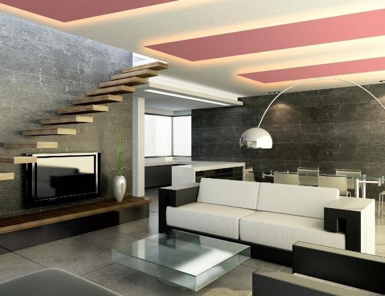 Radiant ceiling panel PEGASO by ATH Italia