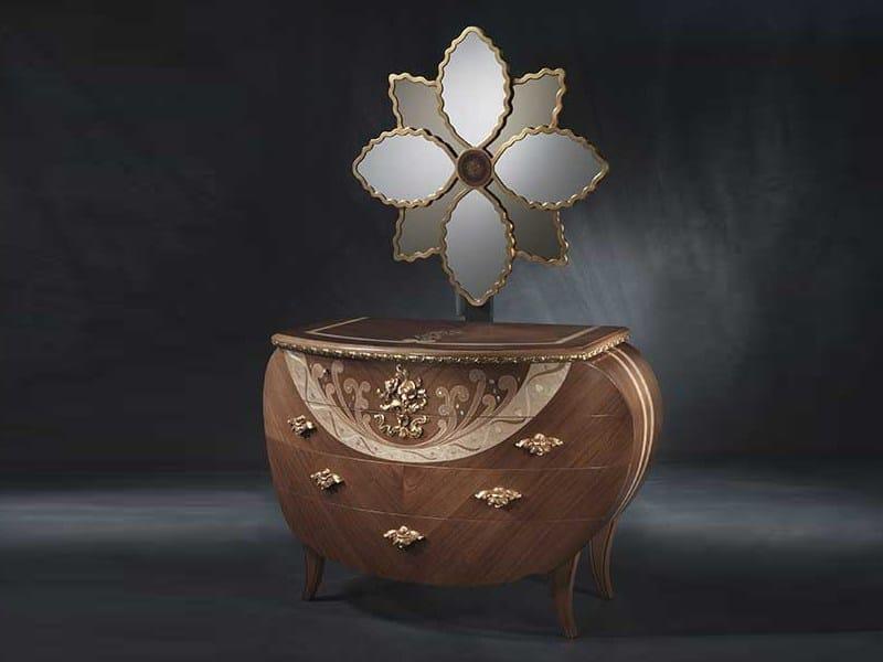 Wooden dresser VANITY | Dresser - Carpanelli Classic