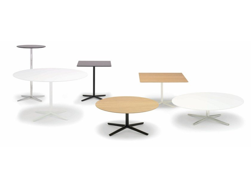 Table base QUATTRO | Table base by Andreu World
