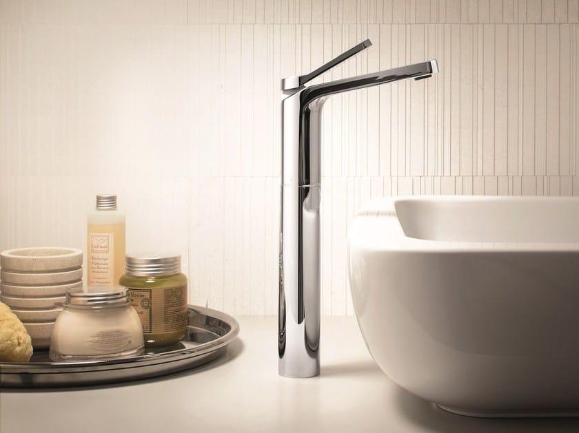 Countertop 1 hole washbasin mixer LEVANTE | Countertop washbasin mixer - Fantini Rubinetti