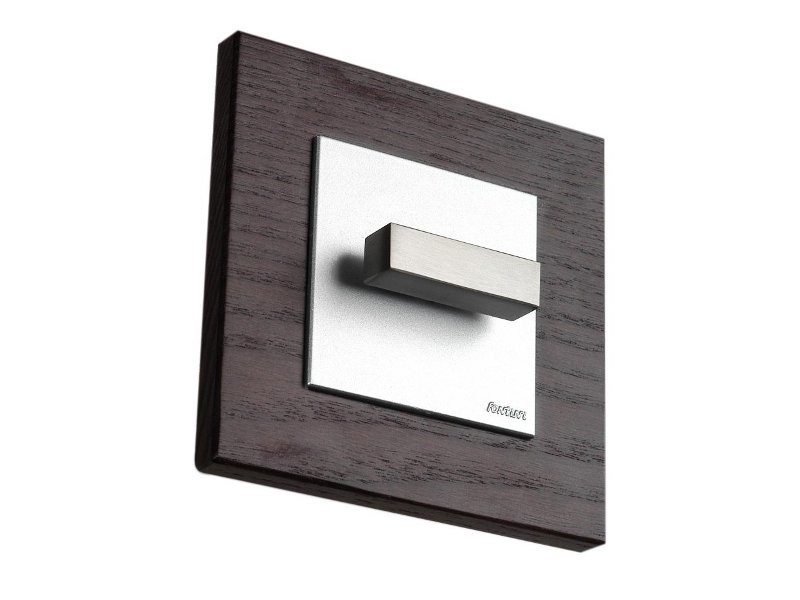 Wooden wiring accessories F-37 | Wiring accessories by Fontini group