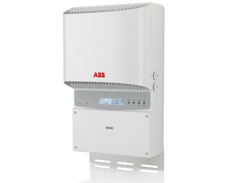 Wind inverter PVI-3.6-TL-OUTD-W - ABB