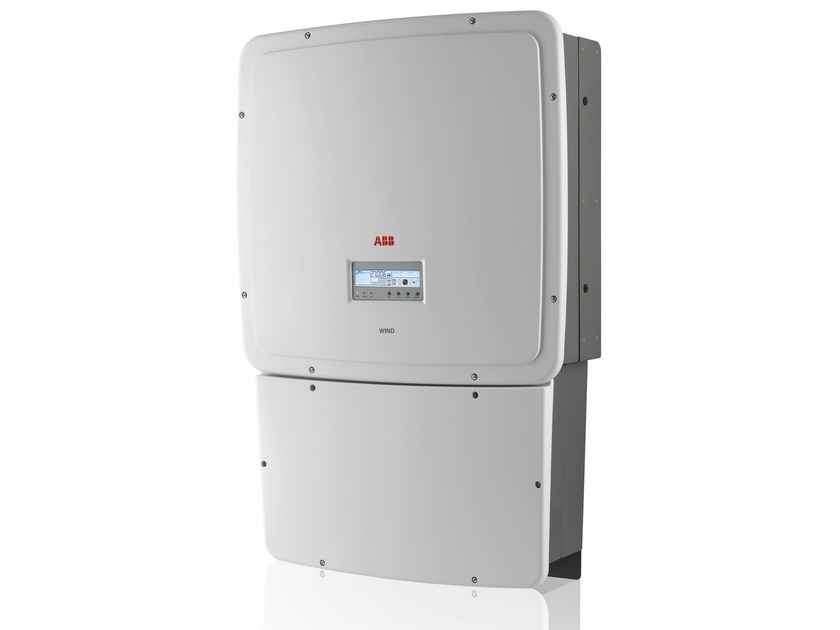 Wind inverter TRIO-27.6-TL-OUTD-W - ABB