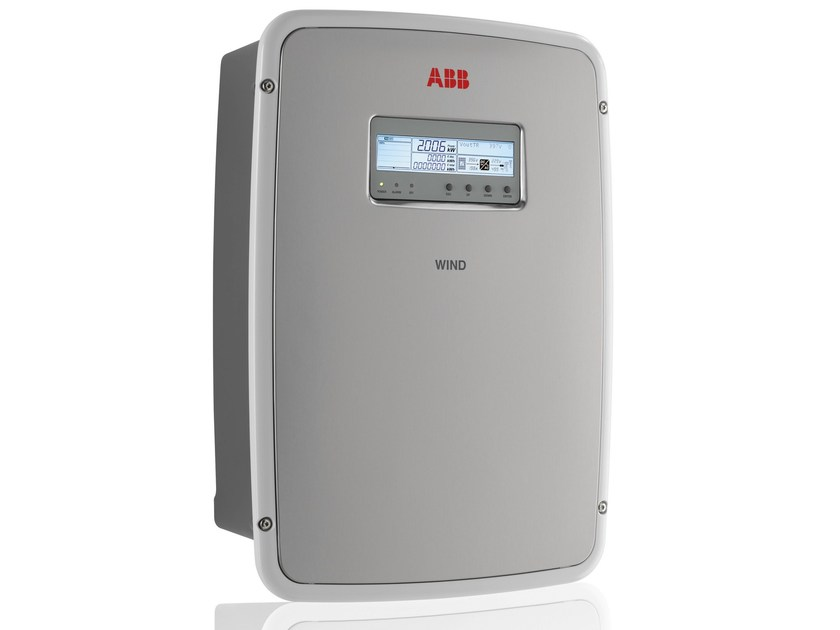 Wind inverter UNO-2.0-I-OUTD-W by ABB