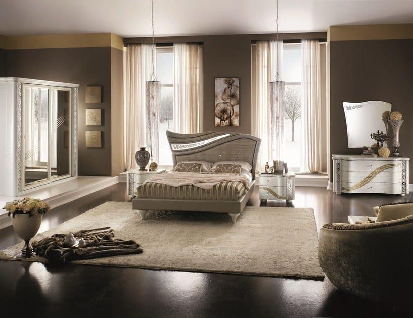 Camera da letto in stile classico mir camera da letto for Camera da letto in stile europeo