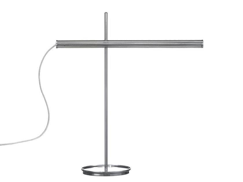 LED adjustable table lamp CRANE - Örsjö Belysning