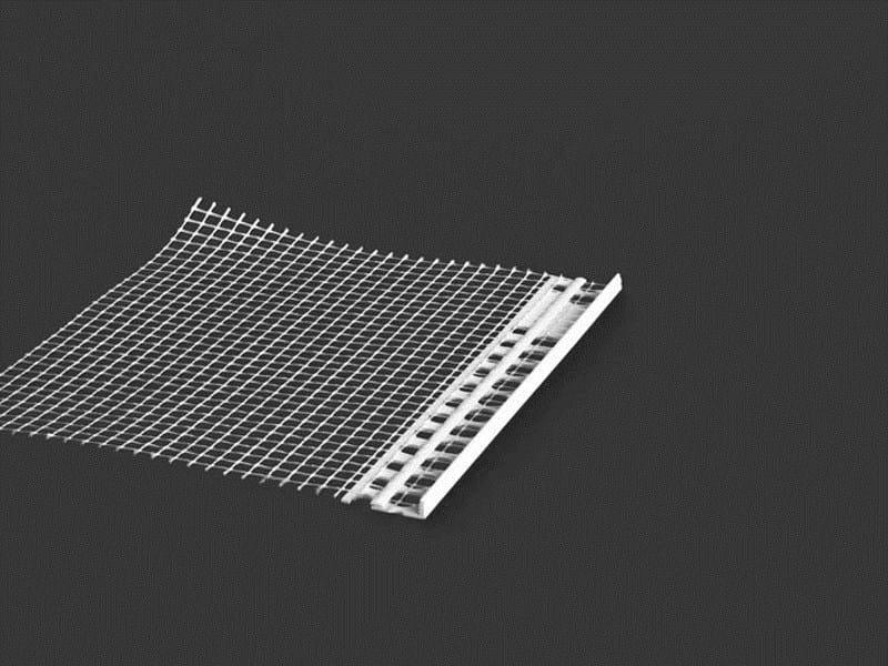 Edge protector PVC STOP PROFILE by EDINET