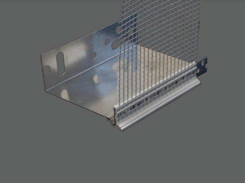 Window fittings PVC DRIP STARTER by EDINET