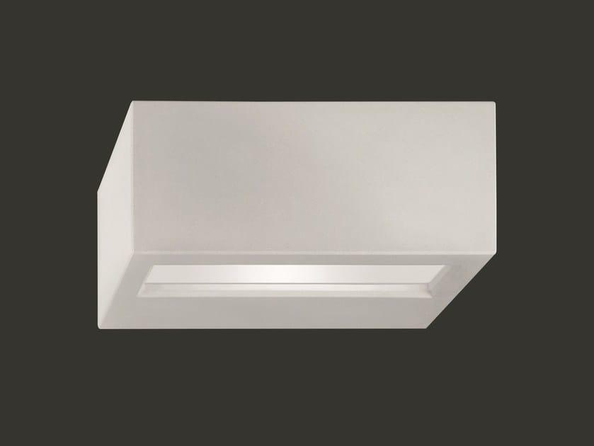 DurCoral® wall lamp MINIVIRTUS DIRECT - Buzzi & Buzzi