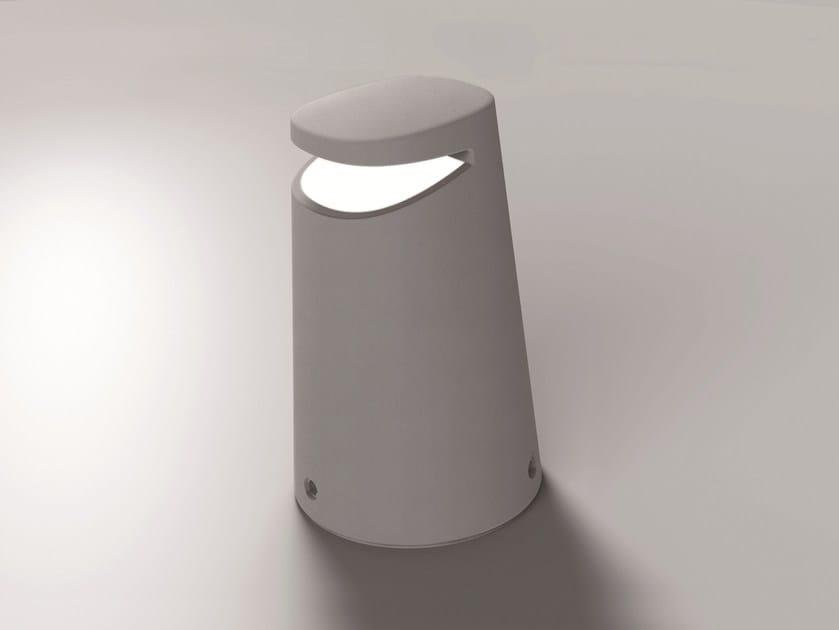 LED DurCoral® Floor lamp MOND by Buzzi & Buzzi