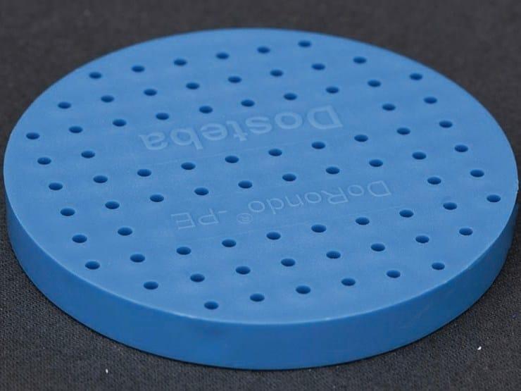 Plastic Washer EDINET F01 - EDINET