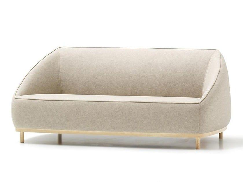 Fabric sofa SUMO | Sofa - SANCAL