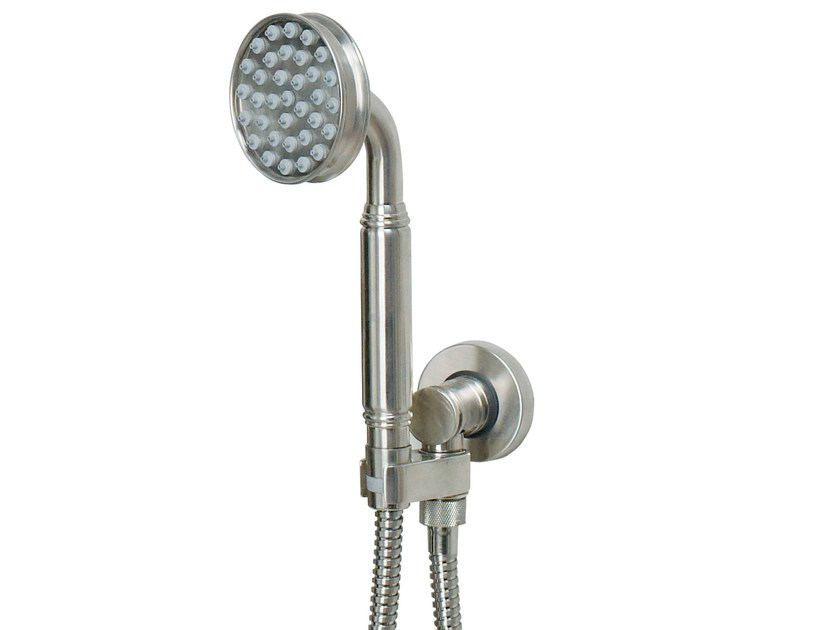 Wall-mounted handshower with hose LIBERTY GOM C17001 - Bossini