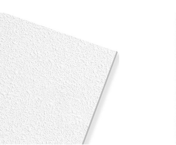 Plasterboard ceiling tiles AMF by Knauf Italia