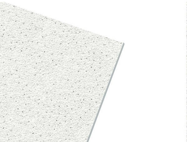 Plasterboard ceiling tiles THERMATEX FEINSTRATOS OFFICE by Knauf Italia