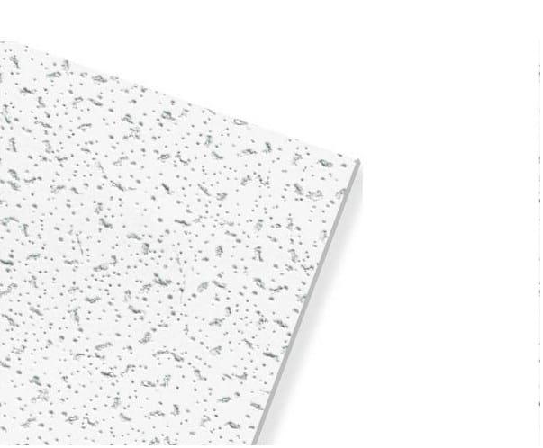 Plasterboard ceiling tiles AMF - Knauf Italia