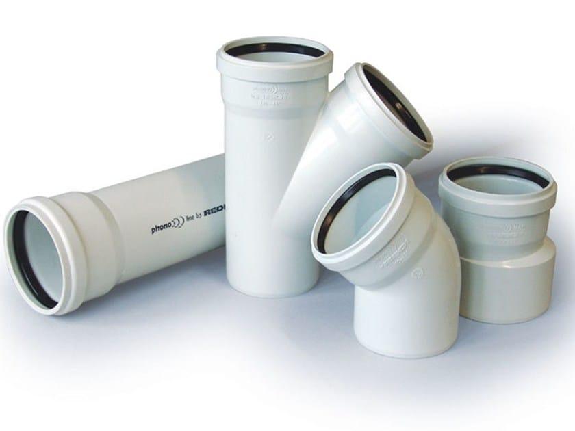 Drainage pipe PHONOLINE - Redi