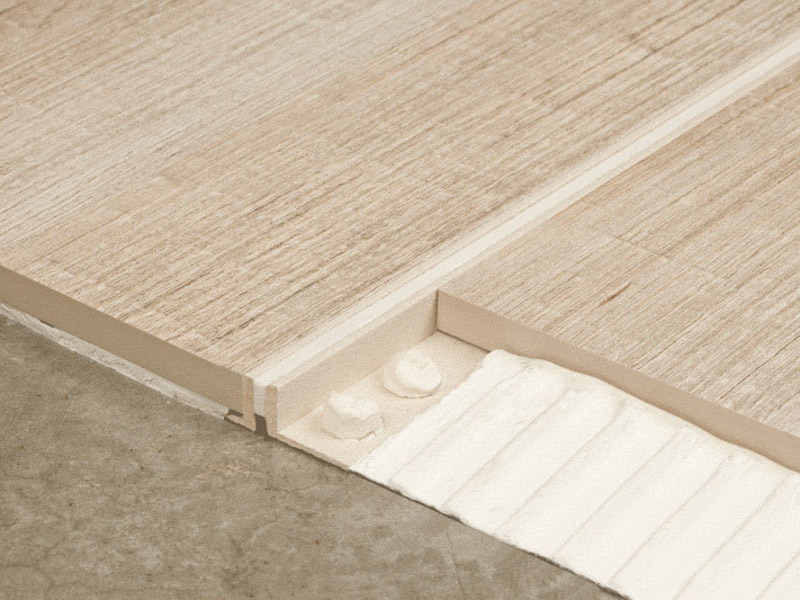 Flooring joint NOVOJUNTA® MAXI - EMAC Italia