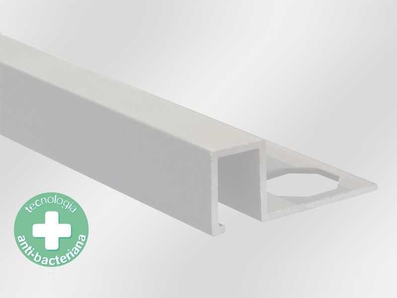 Aluminium Edge protector NOVOLISTEL® | Aluminium Edge protector - EMAC Italia
