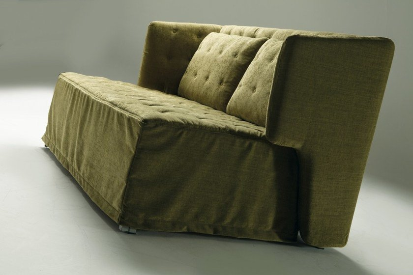High-back sofa bed DORSEY | Sofa bed - Milano Bedding