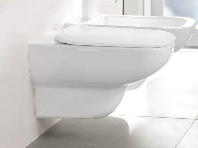 Ceramic toilet JOYCE | Toilet - Villeroy & Boch