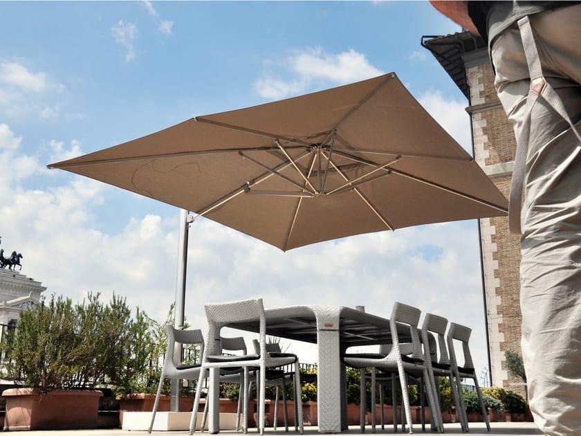 Sonnenschirm aus Polyester SHADE   Sonnenschirm - EMU GROUP