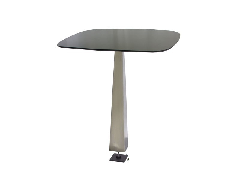 Stainless steel table PIRA-X - Vela Arredamenti