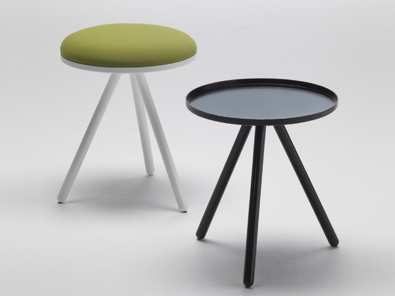 Pouf / coffee table BOLLE - Living Divani