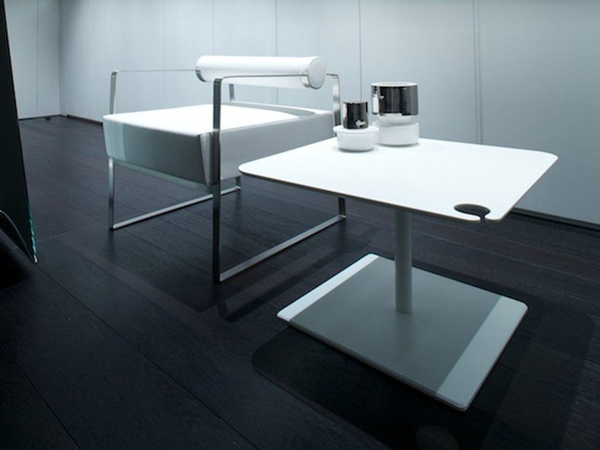 Low Corian Coffee Table Table Mantha Mantha Collection By Tekhne Design Andrea Alimonda De