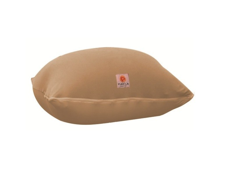 Cotton bean bag with removable lining CONFETTINO - Puffla