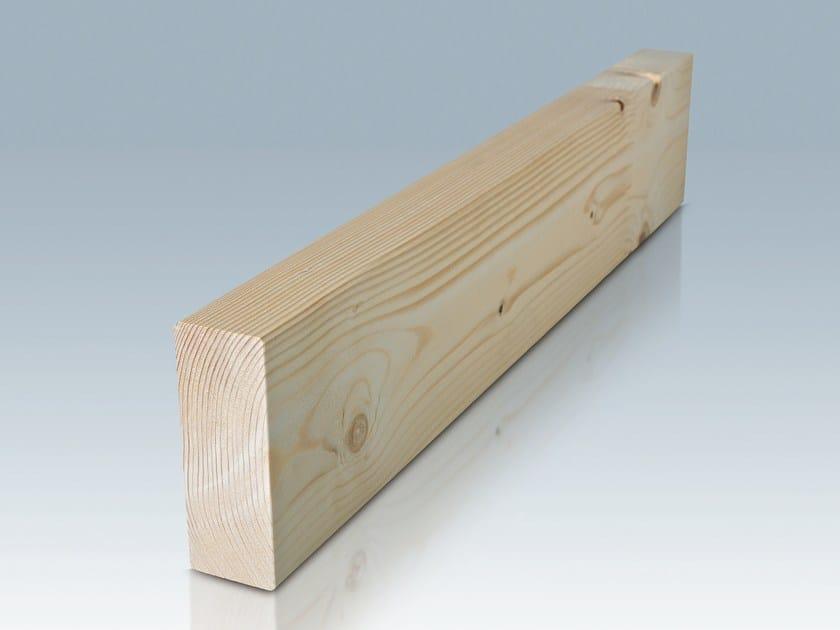 Timber beam KVH - DAMIANI-HOLZ & KO