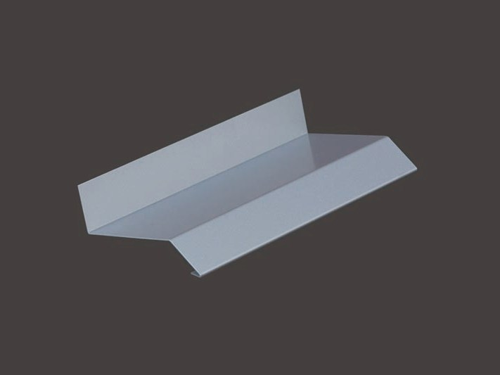 Profile and flashing for waterproofing ALU CONNECT - EDINET