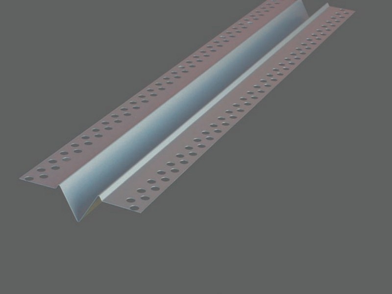 Profile and flashing for waterproofing ALU SHAPE PRO - EDINET