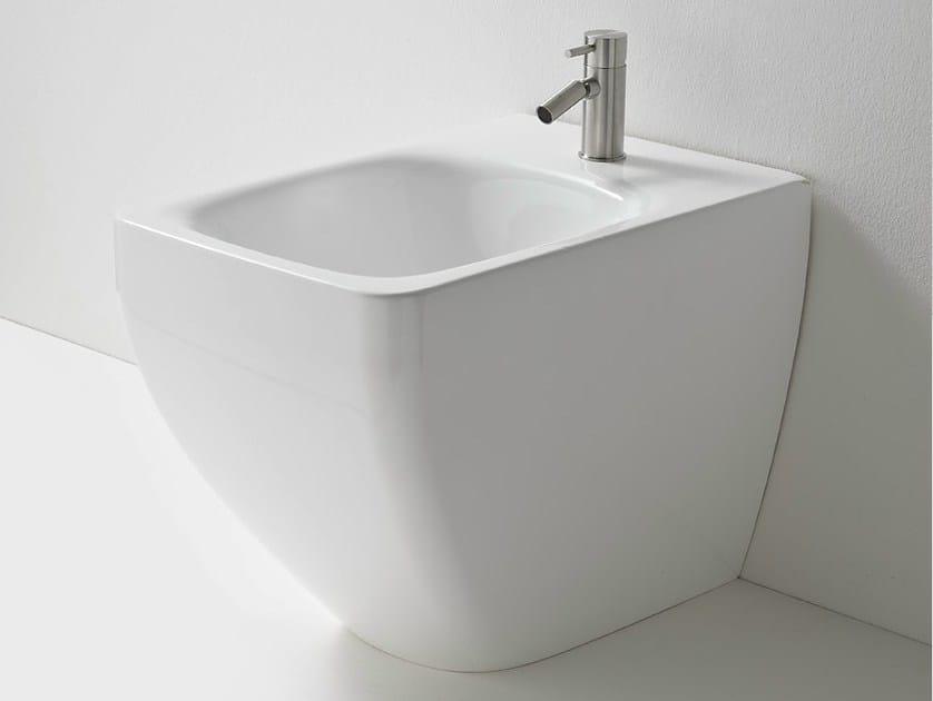 Ceramic bidet MAYBE | Bidet - Rexa Design