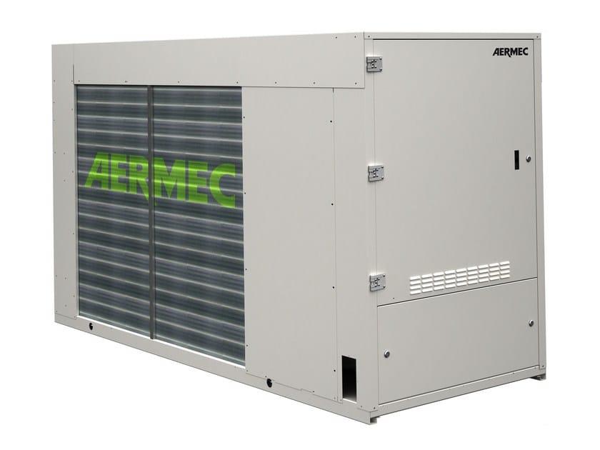 Air to air Heat pump NRP 0300 - 0350 - AERMEC