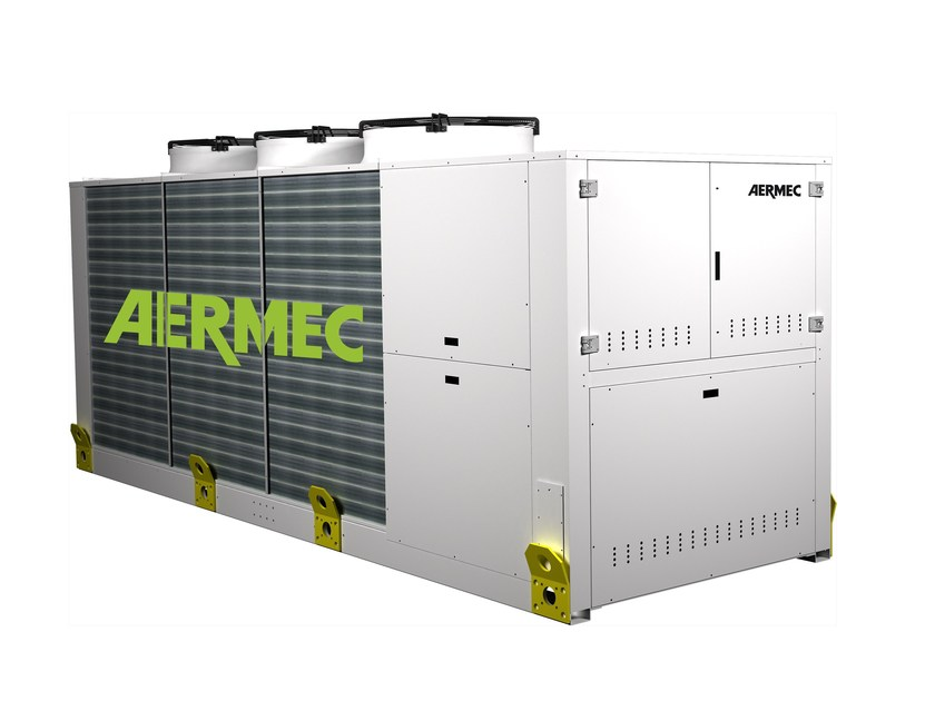 Air to air Heat pump NRP 0700 - 0750 - AERMEC