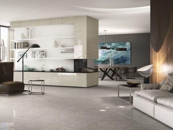 Porcelain stoneware wall/floor tiles with stone effect OLYMPUS STONE - Cooperativa Ceramica d'Imola S.c.