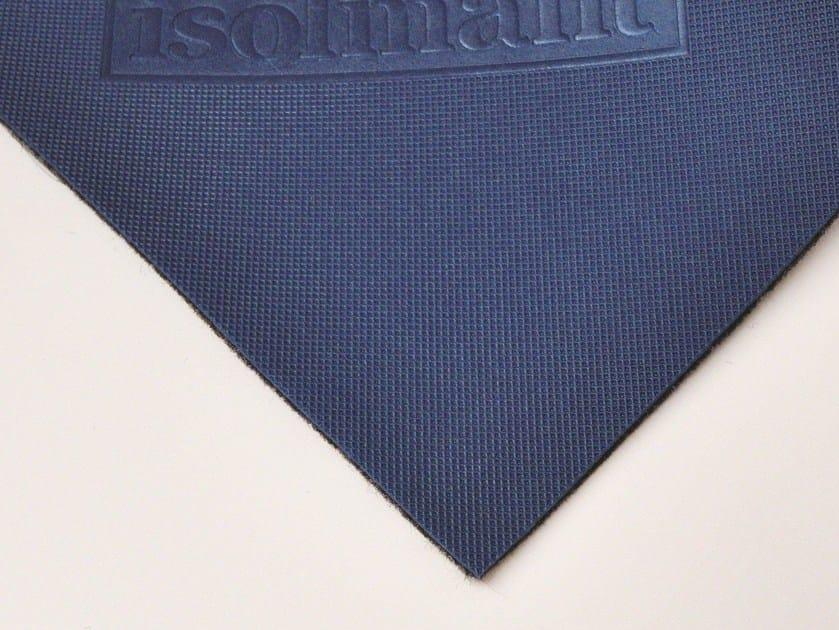 Polyethylene sound insulation felt Isolmant Underslim XS - Isolmant - TECNASFALTI