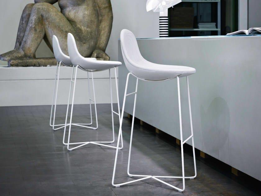 High stool DOODLE | Stool - Tacchini Italia Forniture
