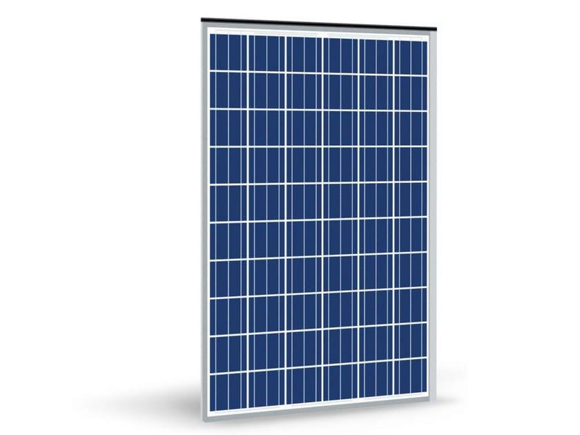 Polycrystalline Photovoltaic module SOLARWATT Easy InP by COENERGIA